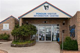 Penguin Visitor Information Centre