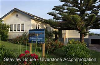Seaview House Ulverstone